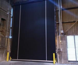 24'x30' Rytec Powerhouse XL Front
