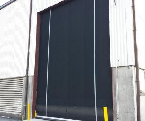 24'x30' Rytec Powerhouse XL Rear