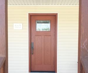 BLT Naples Craftsman Resi Entry Doors (2)
