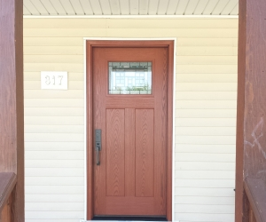 BLT Naples Craftsman Resi Entry Doors (2)