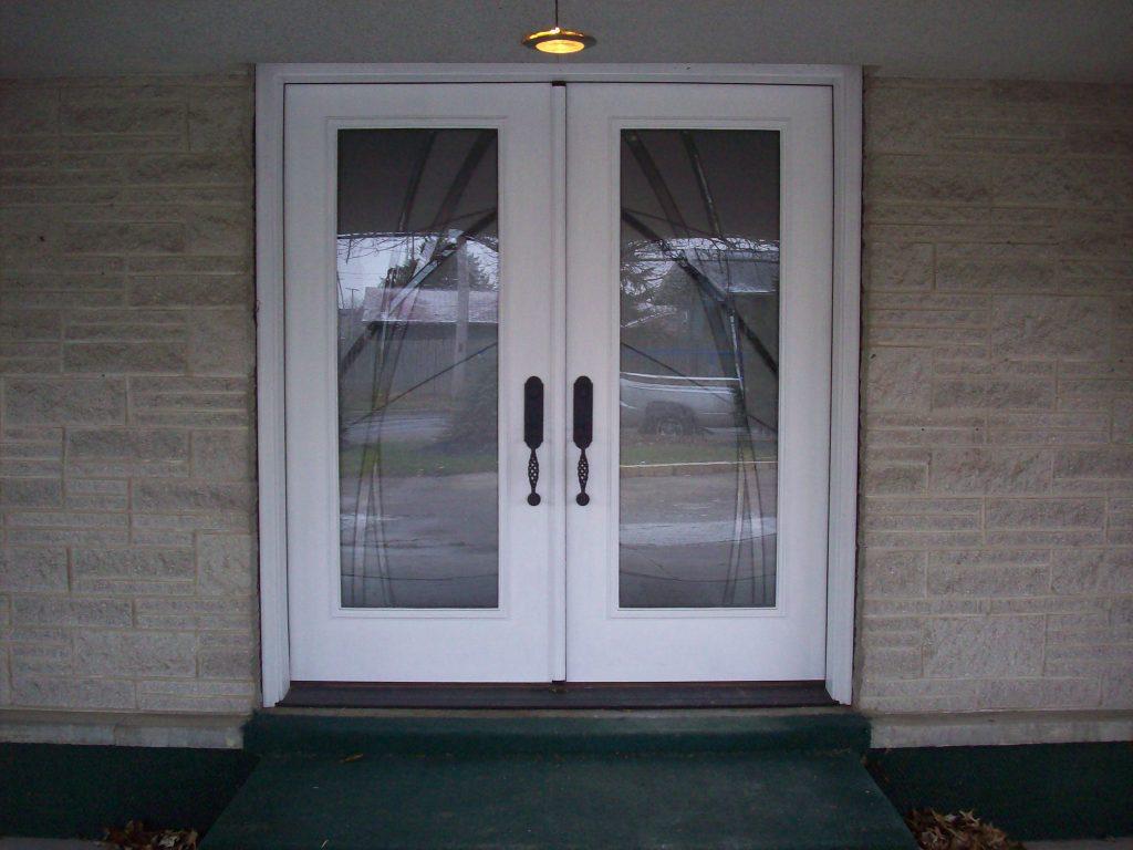 About Dennyu0027s Door Company & Dennyu0027s Door Company in Celina Ohio